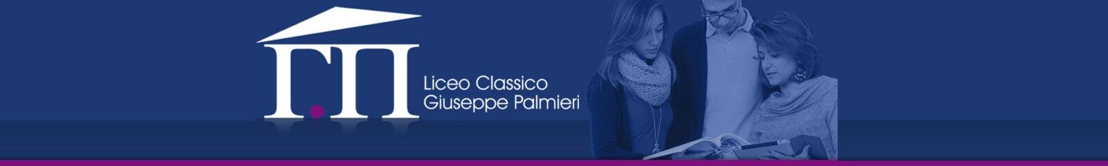 """Liceo Classico Statale   """"G. Palmieri"""""""