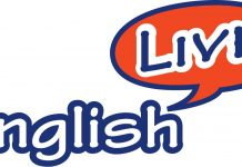 progetto PTOF LIVE ENGLISH
