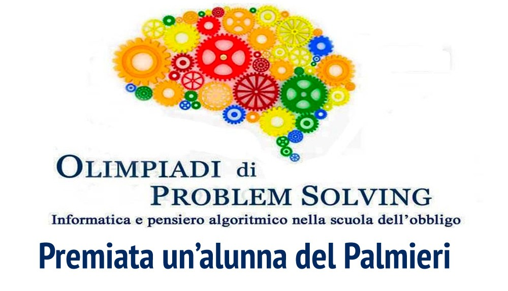 classifica nazionale olimpiadi di problem solving