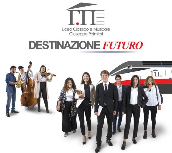 Destinazione futuro liceo musicale liceo classico for Futuro del classico